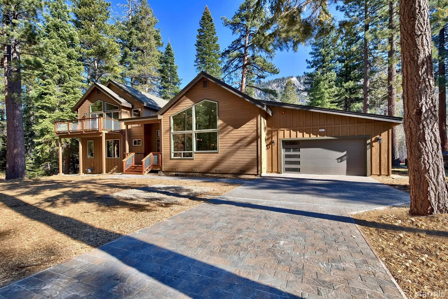 3667 South Upper Truckee Road, SOUTH LAKE TAHOE