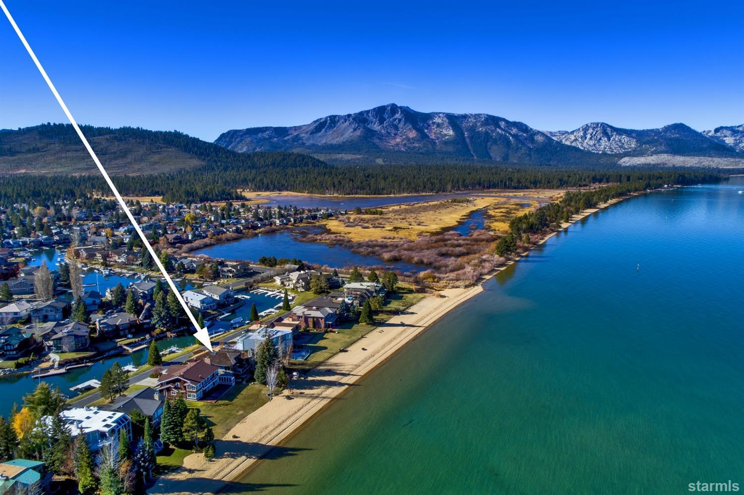 18 Lighthouse Shores Drive, SOUTH LAKE TAHOE