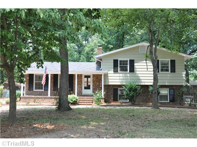 1003 Oakview, HIGH POINT, NC 27265