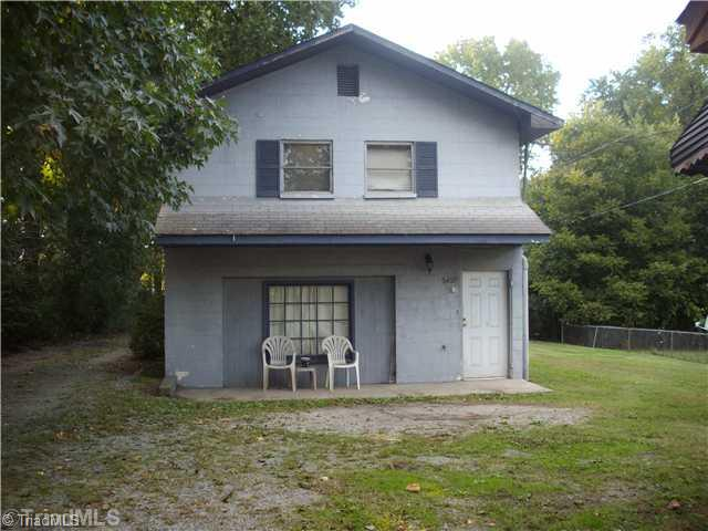 5437  Old Thomasville, THOMASVILLE