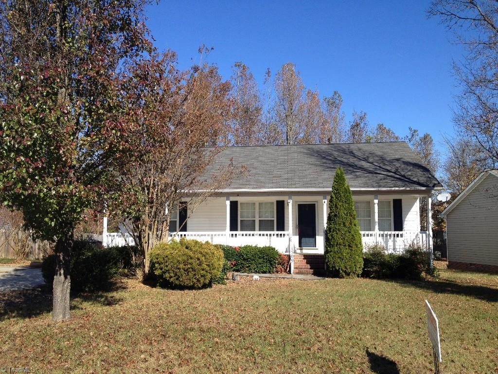 Southtree Lane, HIGH POINT, NC 27263