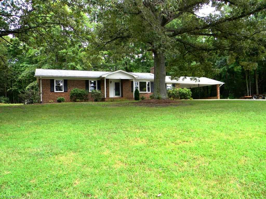 161 Huffines Mill Road, REIDSVILLE