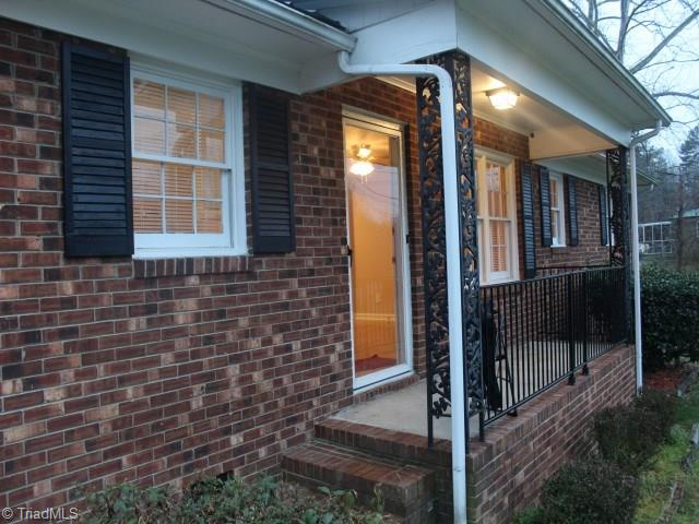 201   High Meadows Road, THOMASVILLE