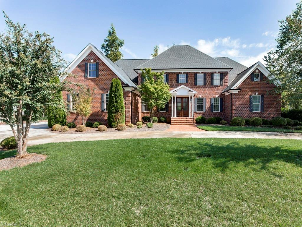 6306   Poplar Forest Drive, SUMMERFIELD