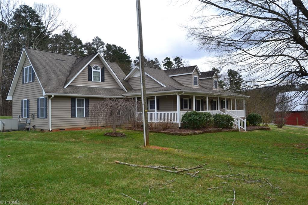 3146   Wow Road, RANDLEMAN