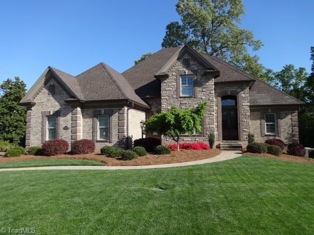 2332 Castleloch Court, HIGH POINT, 27265, NC