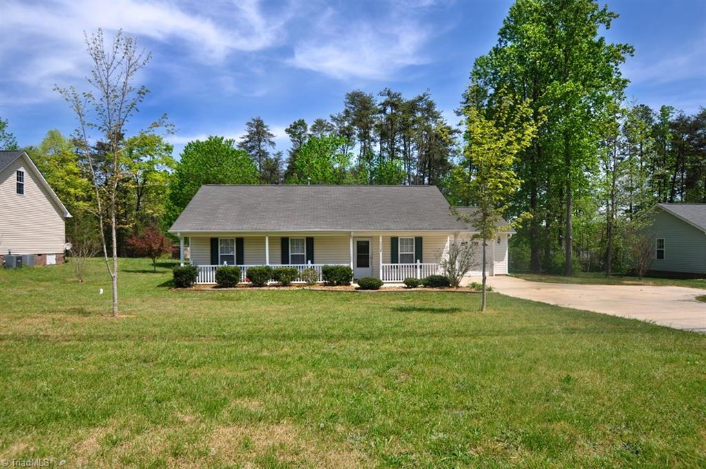 5538   Old Greensboro Road, RANDLEMAN