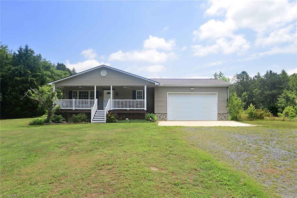 6640   Lake Brandt Road, SUMMERFIELD