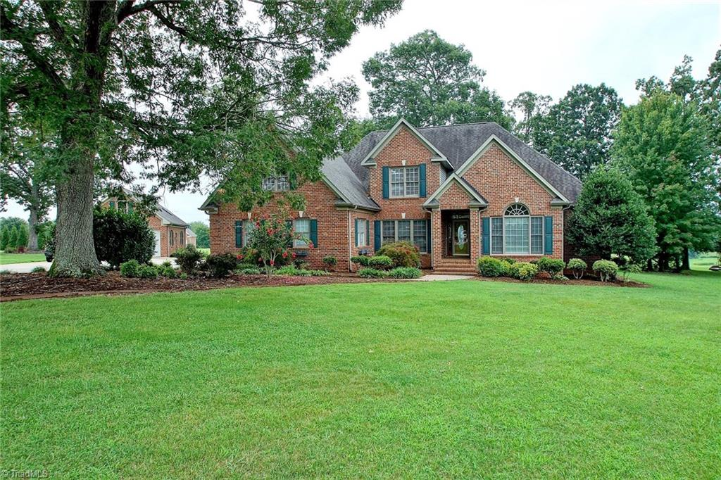 5706   Fox Meadow Court, OAK RIDGE