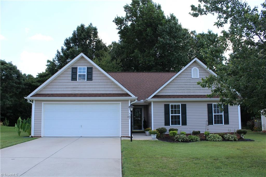 117 Cypress Court, GIBSONVILLE, 27249, NC