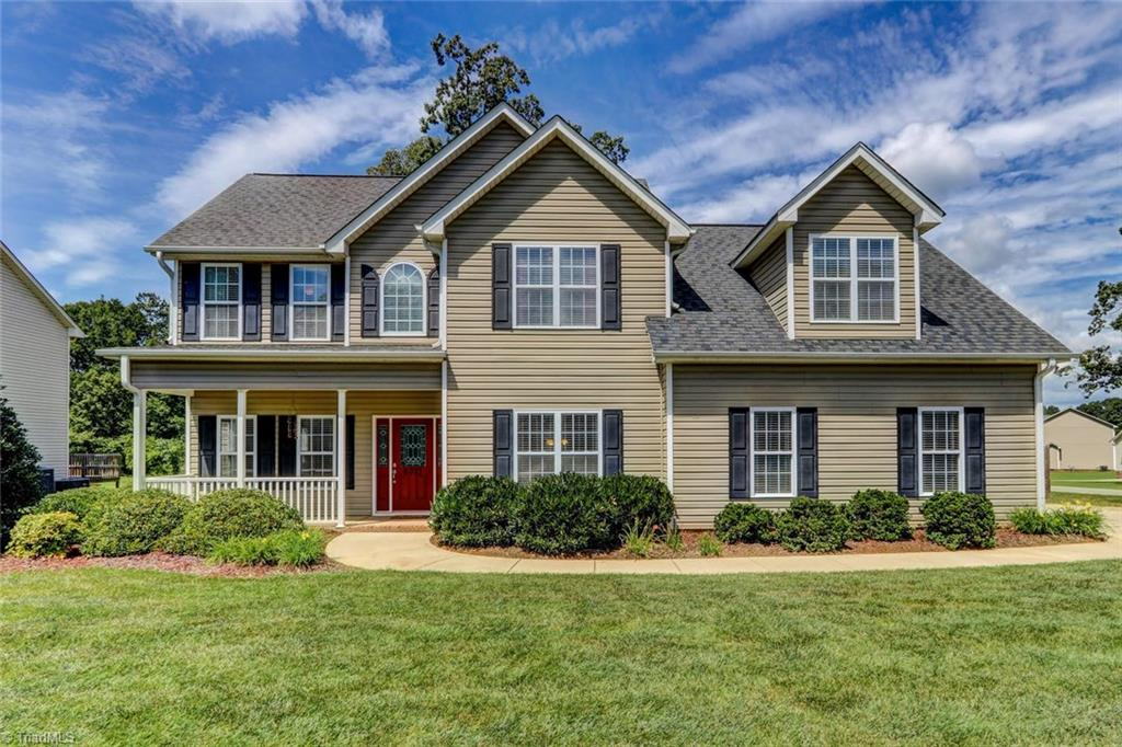 8321   Pearson Farm Court, BROWNS SUMMIT
