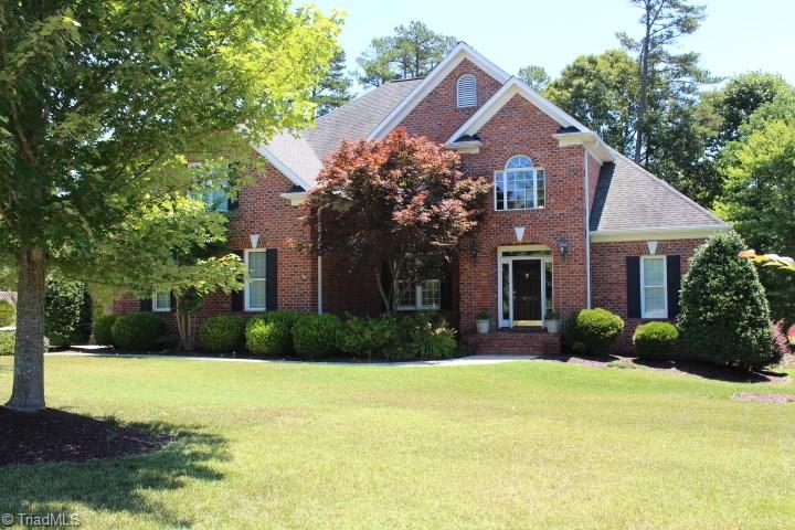 922  W Golf House Road, WHITSETT