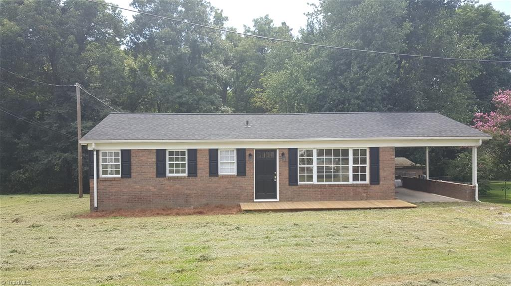 393 Shuler Road, THOMASVILLE