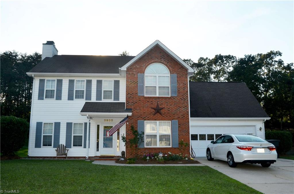 Mill Pond Street, HIGH POINT, NC 27265