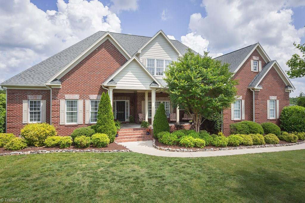 5626   Cape Fox Drive, OAK RIDGE