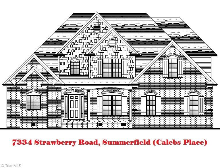7334 Strawberry Road, SUMMERFIELD