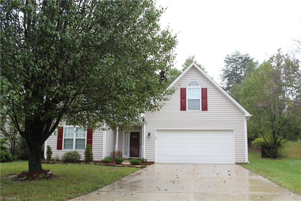 3758 Windstream Way, JAMESTOWN, 27282, NC
