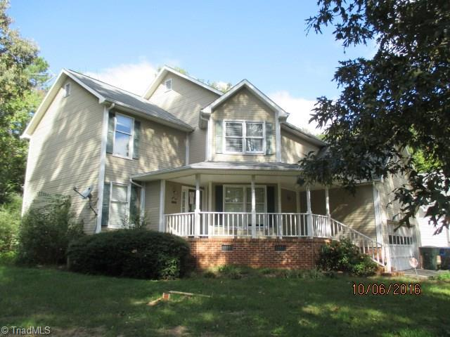 419   Brookview Drive, GIBSONVILLE