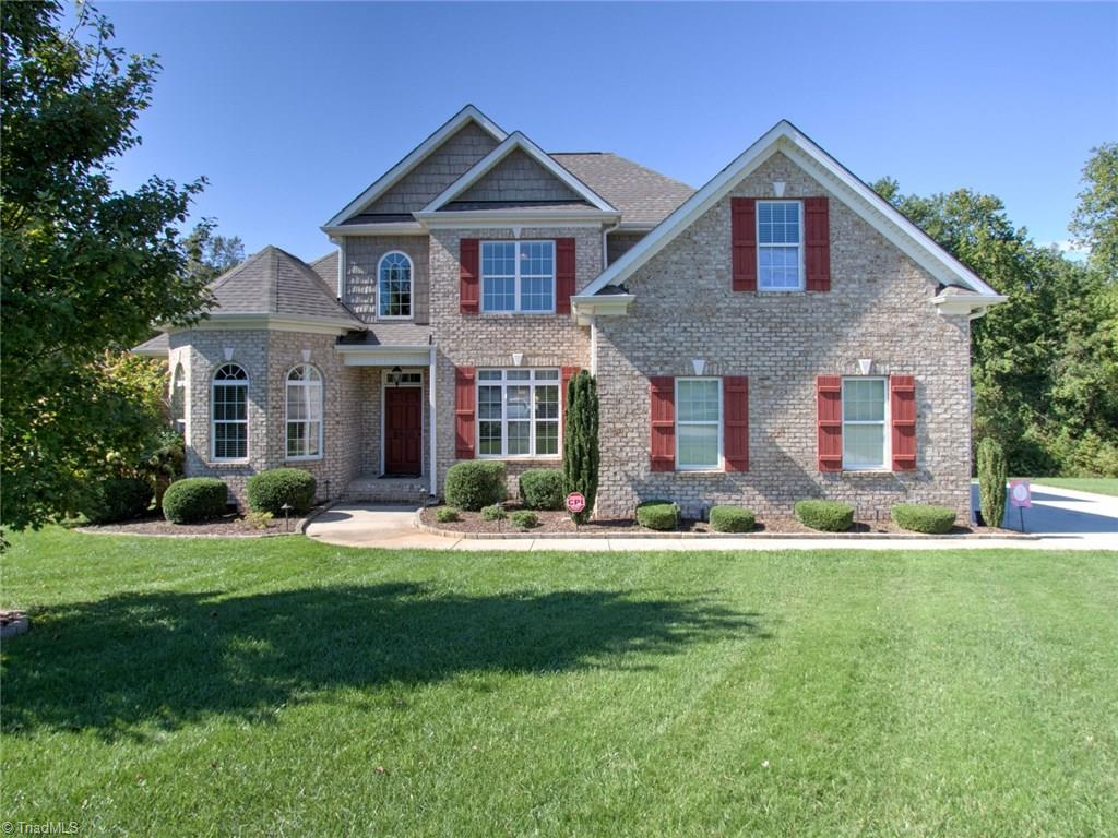 8400   Cripplegate Trace, BROWNS SUMMIT