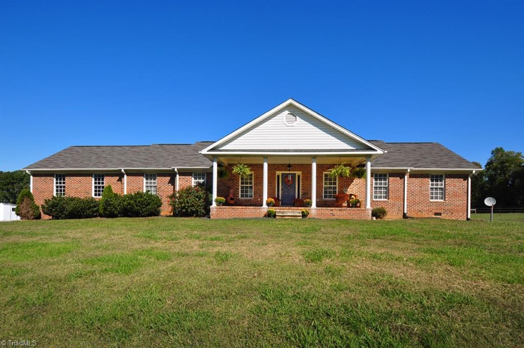 5370   Long Meadow Drive, LIBERTY