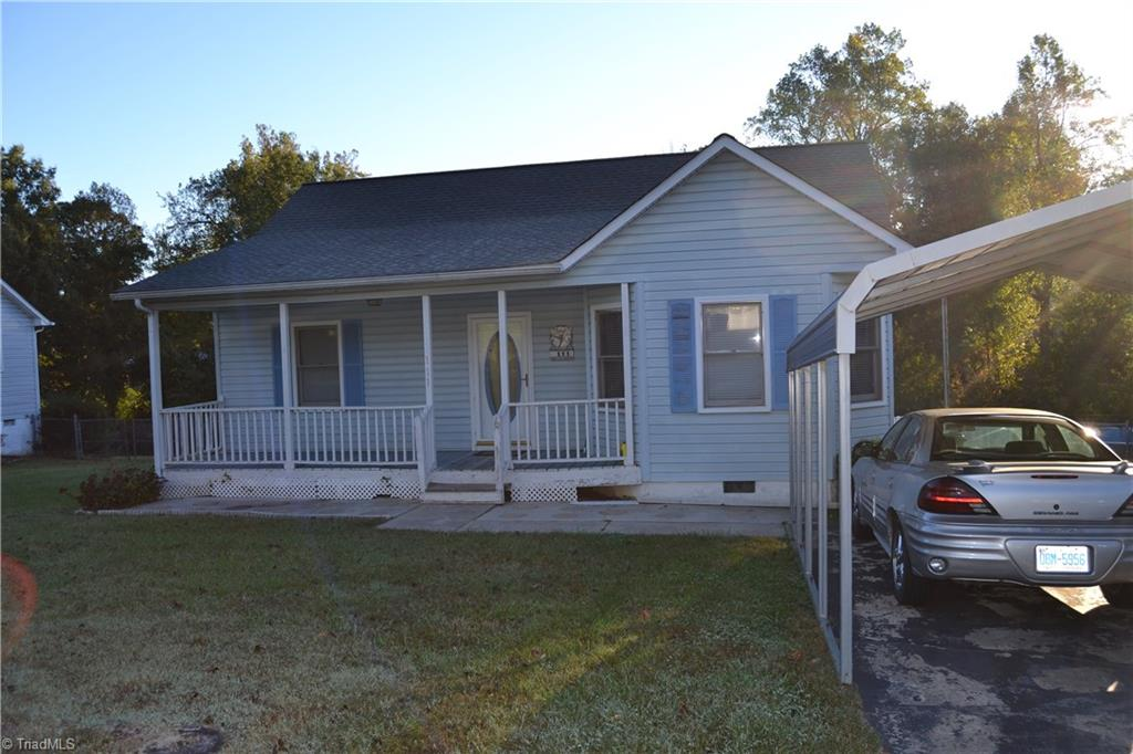 111   Meadow Wood Drive, THOMASVILLE