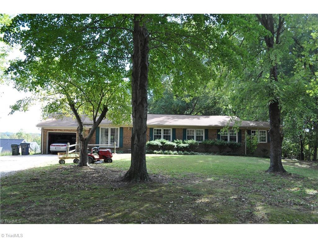 8423 W  Harrell Road, OAK RIDGE