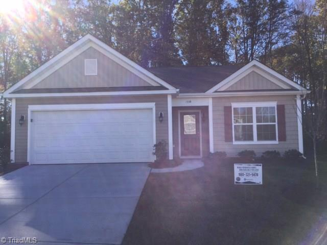 1558   Weatherend Drive, RURAL HALL