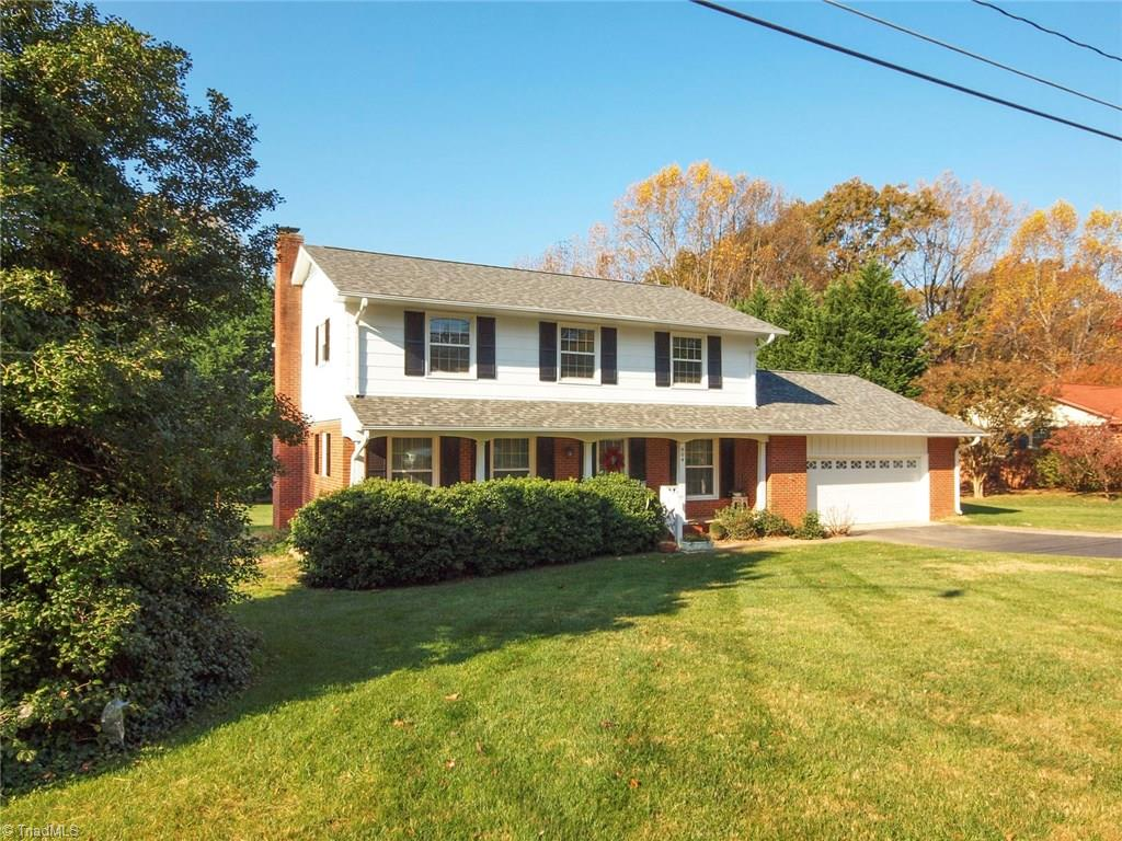 804   Weavil Road, KERNERSVILLE