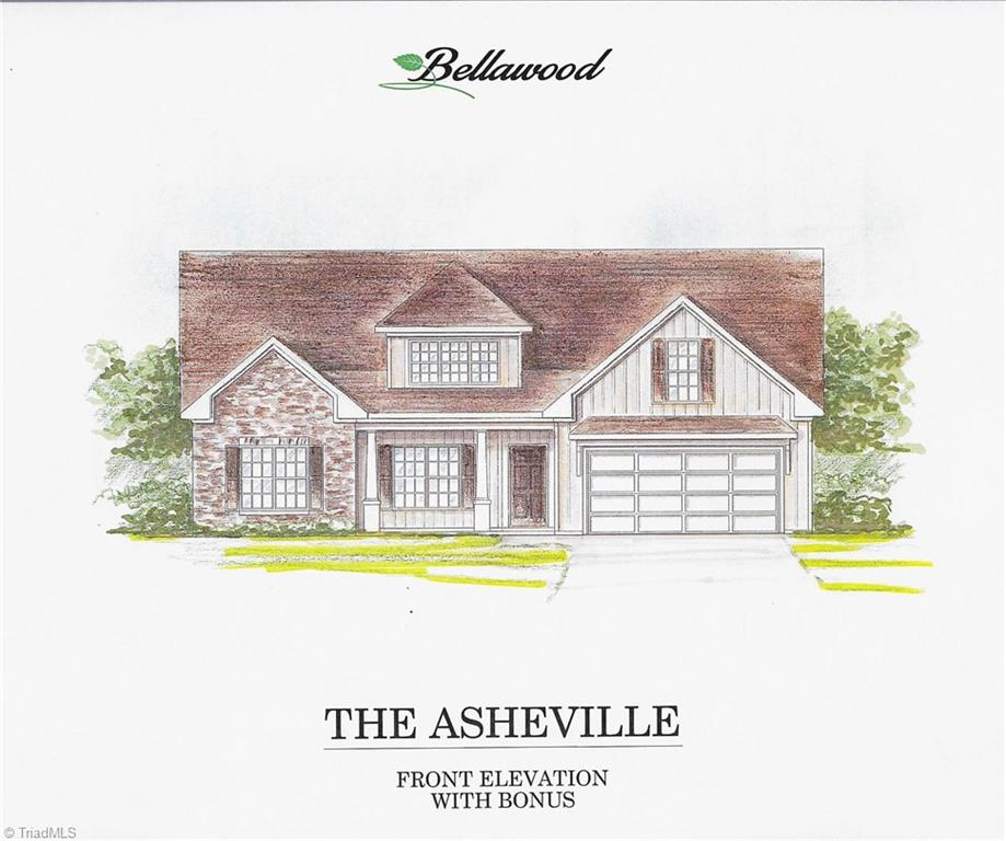 6675   Bellawood Drive, TRINITY