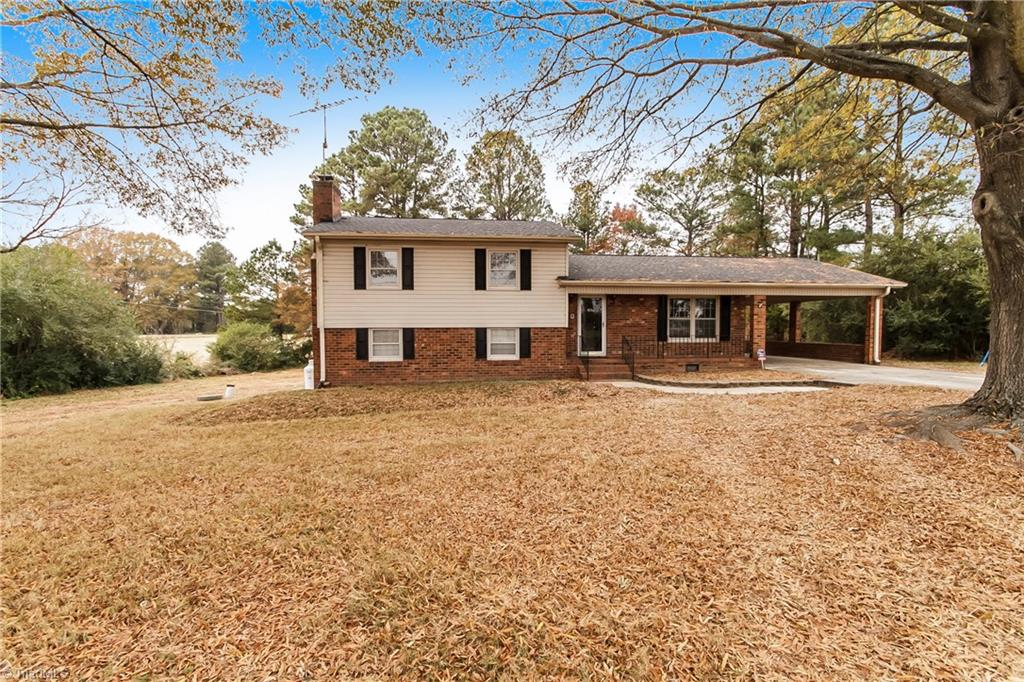 8007   Old Reidsville Road, BROWNS SUMMIT