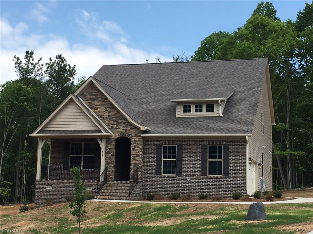 6900   River Gate Court, OAK RIDGE