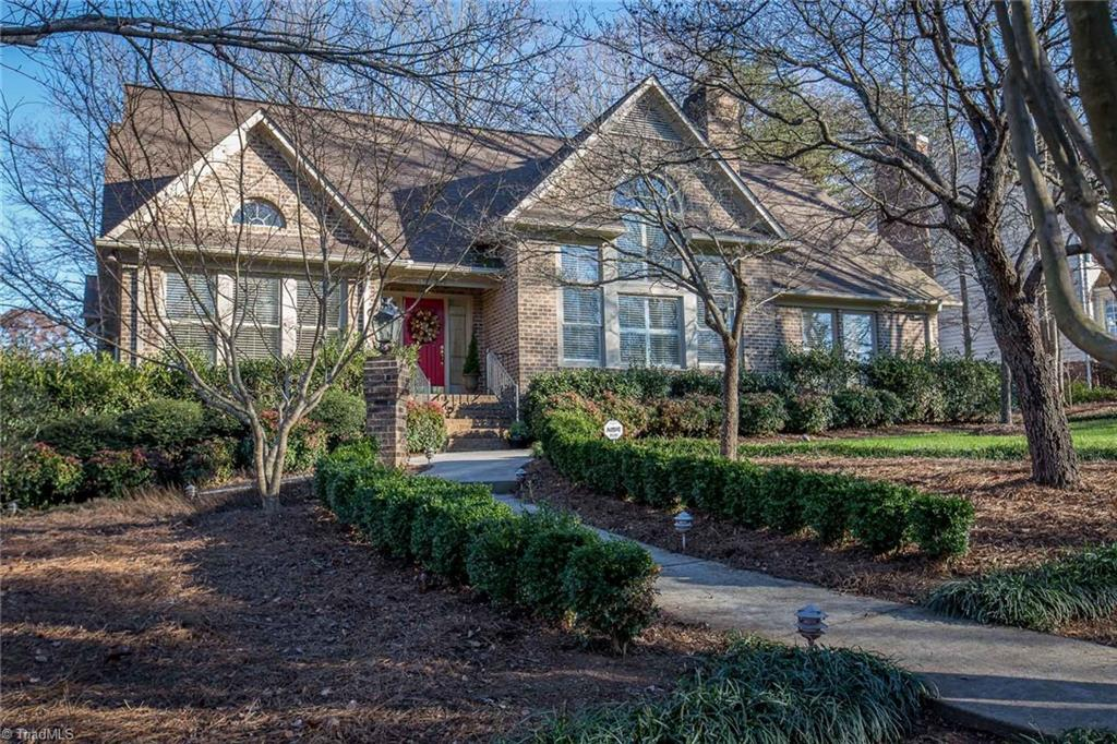 395   Bent Creek Trail, KERNERSVILLE