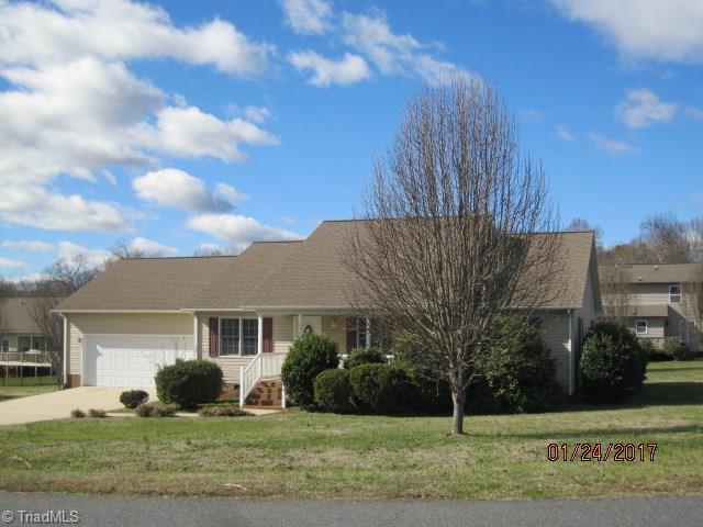 2897   Horseshoe Bend Road, RANDLEMAN