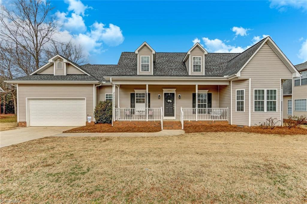 700   Timbergate Drive, GIBSONVILLE