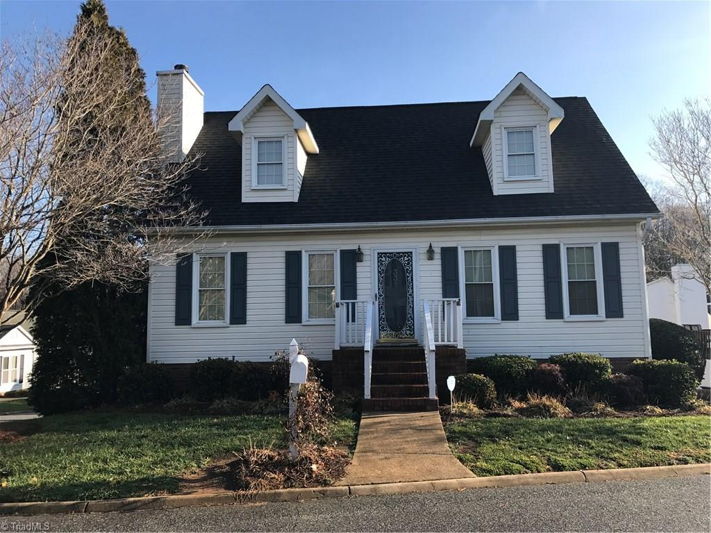 331   Brookside Court, KERNERSVILLE