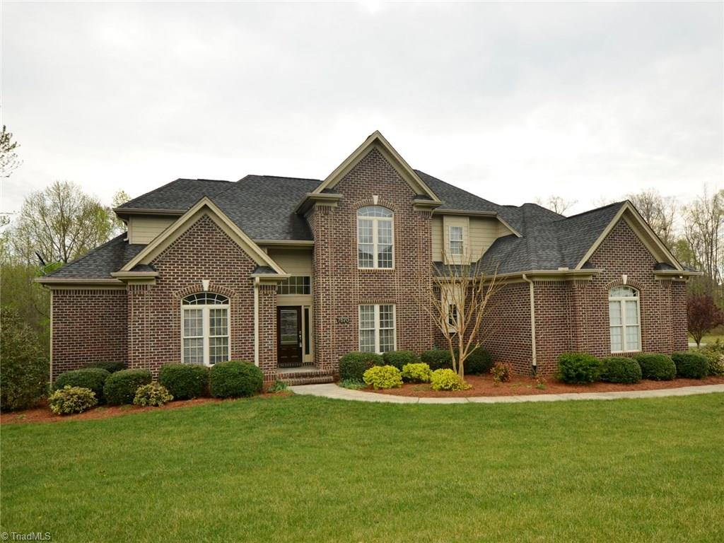 7570   Haw Meadows Drive, KERNERSVILLE