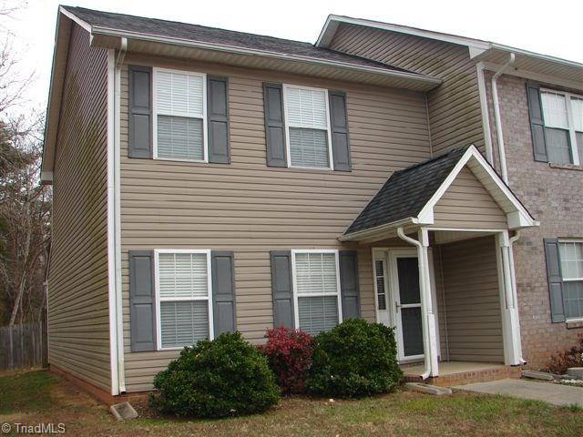 4117   Bentley Drive, RANDLEMAN