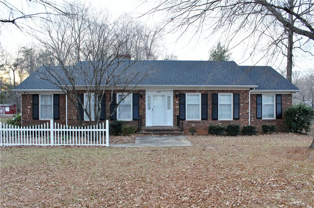 3407 Oberlin Drive, GREENSBORO, 27405, NC