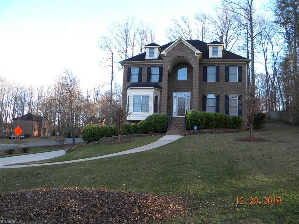 2400   Bambi Lane, KERNERSVILLE
