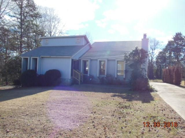 124   Applegate Road, KERNERSVILLE