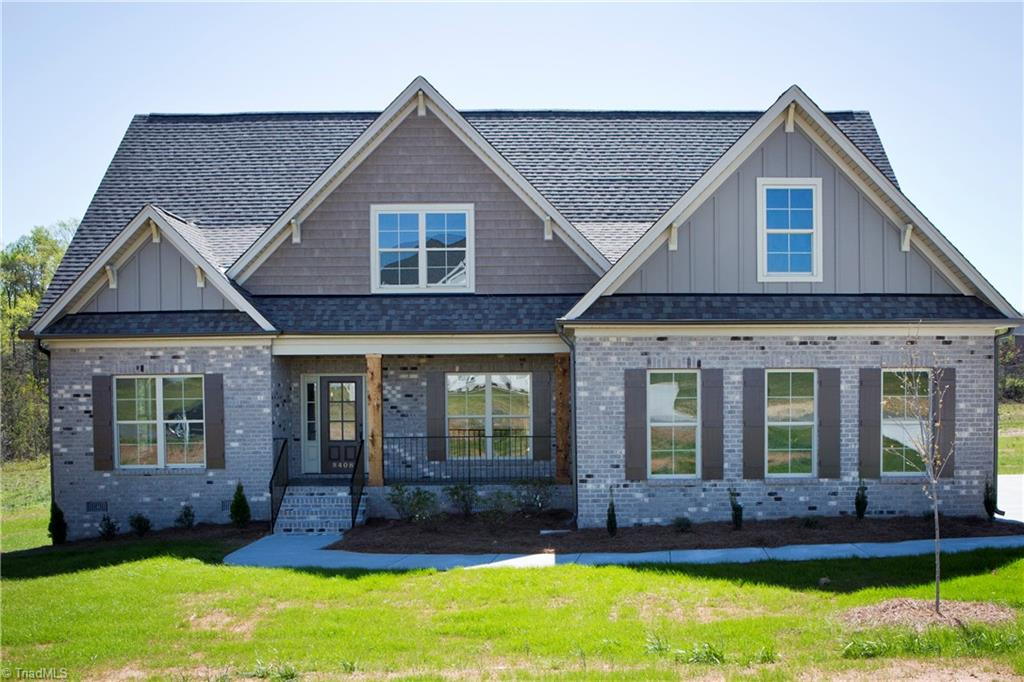 8408   Exmoor Trace, BROWNS SUMMIT