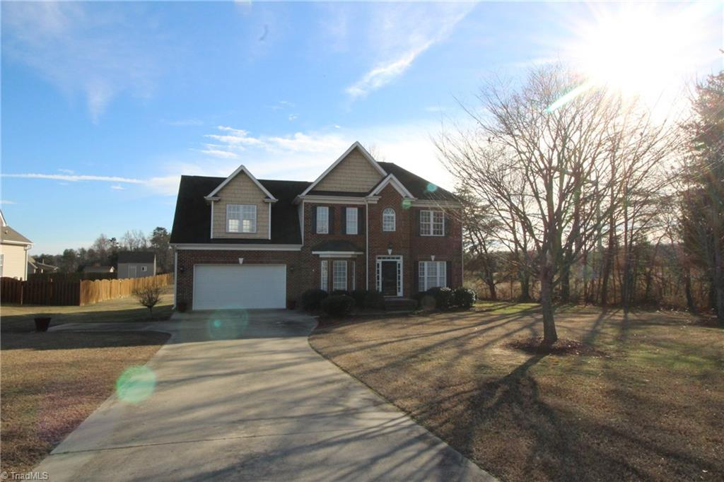 1308   Forsyth Road, KERNERSVILLE