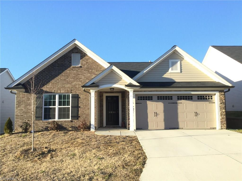 4944   Long Grove Drive, KERNERSVILLE
