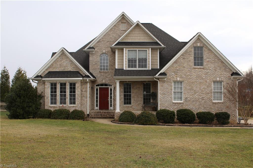 5225 Autumn Harvest Court, KERNERSVILLE