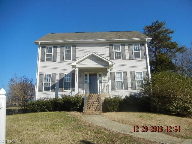 145   Fiddlers Run Court, KERNERSVILLE