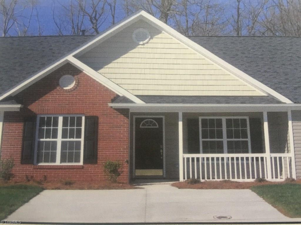 1259   Quaker Way Avenue, KERNERSVILLE