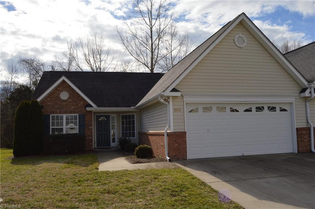 1011   Old Creek Crossing Lane, HIGH POINT