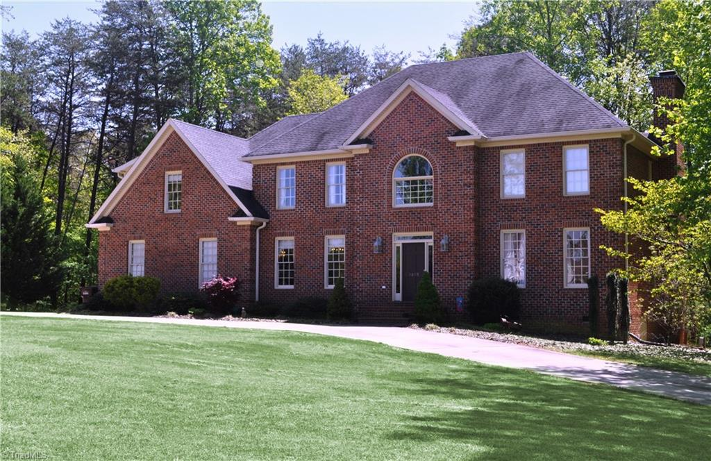 3809   Old Berkshire Drive, BROWNS SUMMIT
