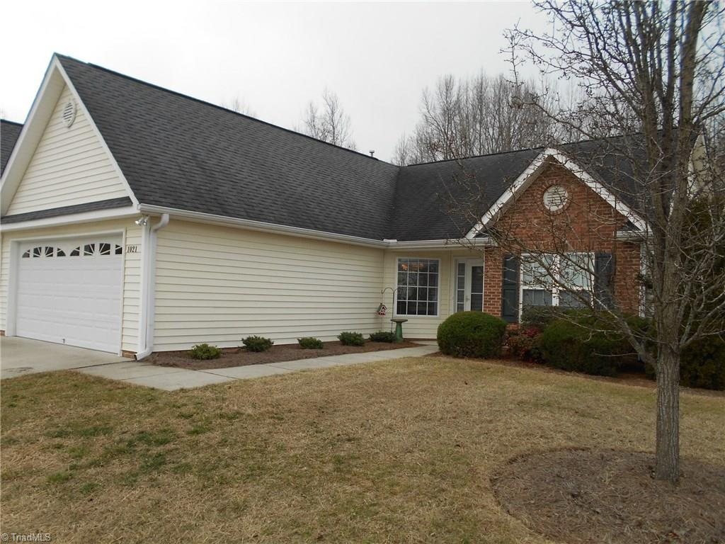 1021   Old Creek Crossing Lane, HIGH POINT