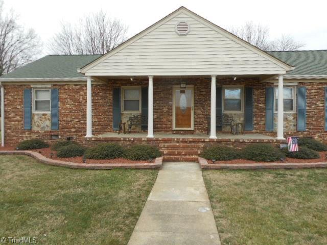 3605   Langdale Drive, HIGH POINT